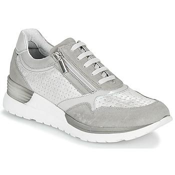 Schoenen Dames Lage sneakers André ARLE Grijs
