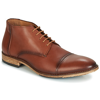 Schoenen Heren Laarzen André MADO Brown