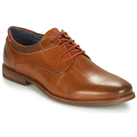 Schoenen Heren Derby André COYOTTE Brown