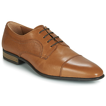 Schoenen Heren Derby André CITHARE Brown