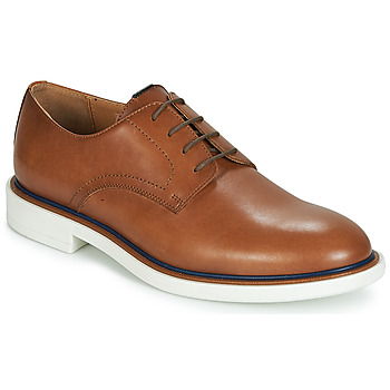 Schoenen Heren Derby André MUNICH Brown