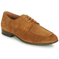 Schoenen Heren Derby André ROCAILLE Brown