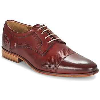Schoenen Heren Derby André LIVING Bordeaux