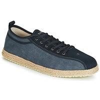 Schoenen Heren Lage sneakers André PACO Marine