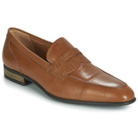 Schoenen Heren Mocassins André ROYAL Brown