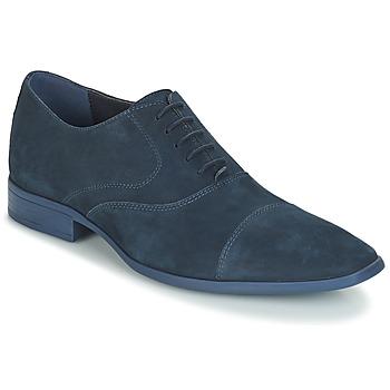 Schoenen Heren Klassiek André LAMPEDUSA Blauw