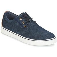 Schoenen Heren Lage sneakers André ONDE Blauw