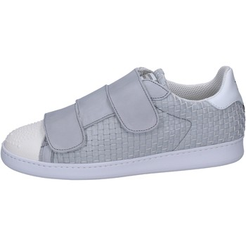 Schoenen Heren Lage sneakers Brimarts Baskets BT591 Gris