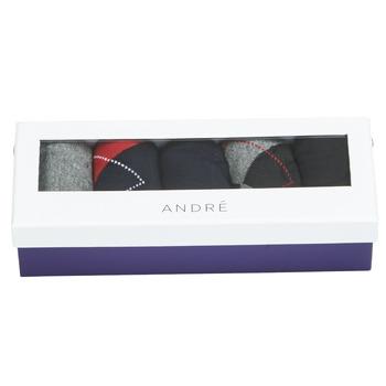 Accessoires Heren Sokken André MANNY Multicolour