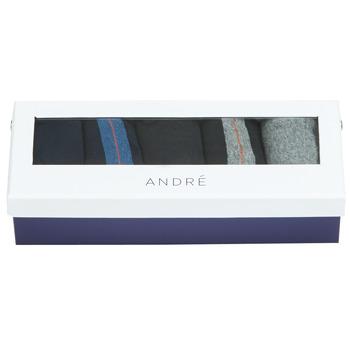 Accessoires Heren Sokken André MATHEW Multikleuren