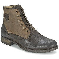 Schoenen Heren Laarzen Redskins FOSTO Brown