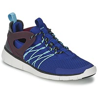 Schoenen Dames Lage sneakers Nike FREE VIRTUS Blauw