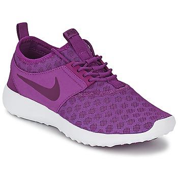 Schoenen Dames Lage sneakers Nike JUVENATE Violet