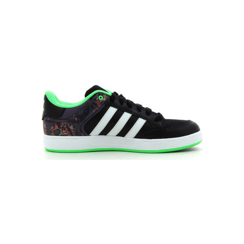 Schoenen Heren Lage sneakers adidas Originals Varial Low Zwart