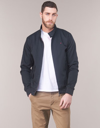 Textiel Heren Wind jackets Teddy Smith SANSON Marine