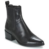 Schoenen Dames Laarzen Vagabond MARJA Zwart