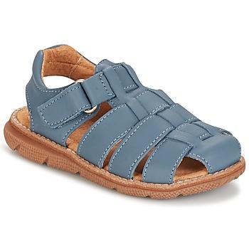 Schoenen Jongens Sandalen / Open schoenen Citrouille et Compagnie GLENO Jean