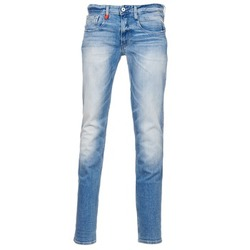 Textiel Heren Skinny jeans Replay ANBAS Blauw / CLAIR