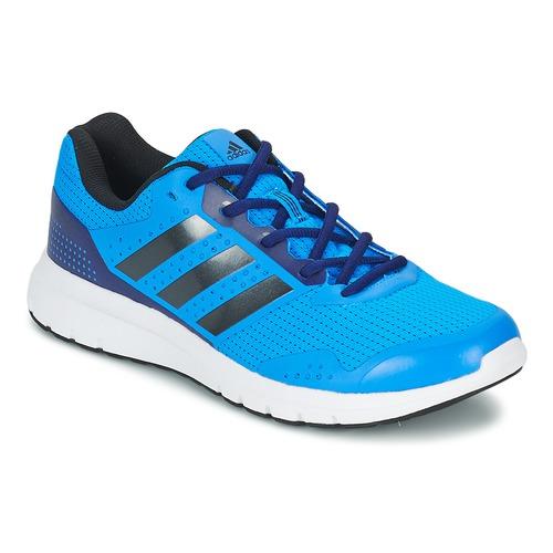 Schoenen Heren Running / trail adidas Performance DURAMO 7 M Blauw