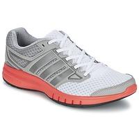 Schoenen Heren Running / trail adidas Performance GALACTIC ELITE M Wit / Grijs / Orange