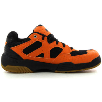 Schoenen Heren Indoor Prince NFS Attack Orange