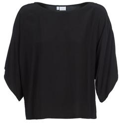 Textiel Dames Tops / Blousjes Alba Moda 202586 Zwart
