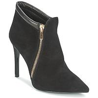 Schoenen Dames Low boots Luciano Barachini ARNO Zwart