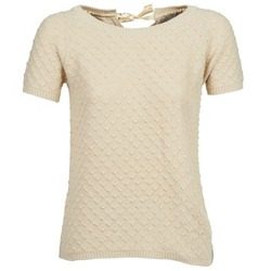 Textiel Dames Truien Betty London CLOU Beige