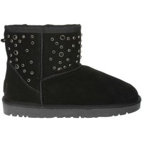Schoenen Dames Snowboots Pregunta PL5854TZ 001 Black