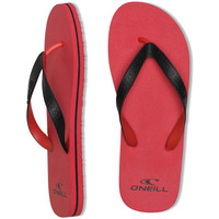 Schoenen Heren Slippers O'neill Friction Rood