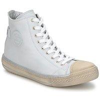 Schoenen Kinderen Hoge sneakers Hip LOUGO Creme