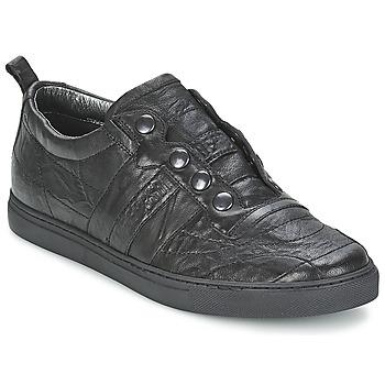Schoenen Heren Lage sneakers Bikkembergs SOCCER CAPSULE 522 Zwart