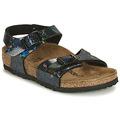 Schoenen Meisjes Sandalen / Open schoenen Birkenstock