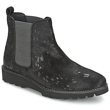 Schoenen Dames Laarzen Maruti PASSION Zwart