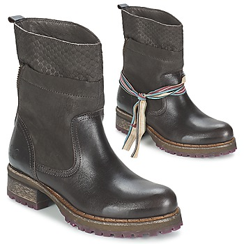 Schoenen Dames Laarzen Felmini CLARA Brown