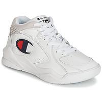 Schoenen Heren Hoge sneakers Champion ZONE MID Wit