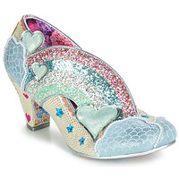 Schoenen Dames pumps Irregular Choice SUMMER OF LOVE Multikleuren