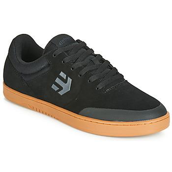 Schoenen Heren Skateschoenen Etnies MARANA Zwart