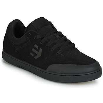 Schoenen Heren Lage sneakers Etnies MARANA Zwart