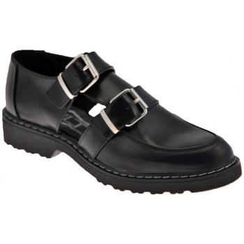 Schoenen Dames Mocassins Cult  Zwart