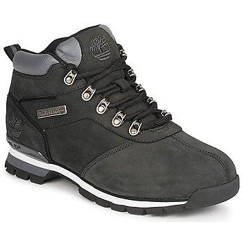 Schoenen Heren Laarzen Timberland SPLITROCK 2 Zwart
