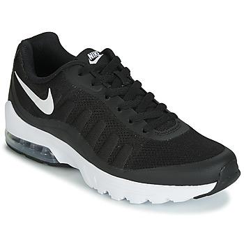 Schoenen Heren Lage sneakers Nike AIR MAX INVIGOR Zwart / Wit