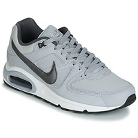 Schoenen Heren Lage sneakers Nike AIR MAX COMMAND LEATHER Grijs