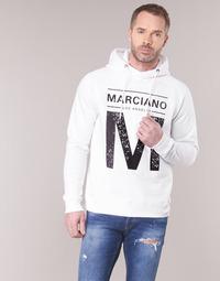 Textiel Heren Sweaters / Sweatshirts Marciano M LOGO Wit
