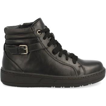 Schoenen Dames Enkellaarzen V&d 18-316 Negro