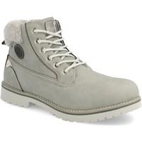 Schoenen Dames Laarzen Kylie K1825202 Gris