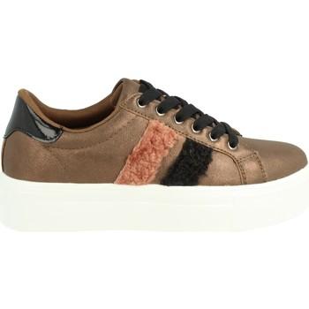 Schoenen Dames Lage sneakers Kylie K1832612 Marron