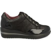 Schoenen Dames Hoge sneakers Kylie K1836001 Negro