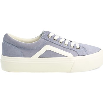 Schoenen Dames Lage sneakers Kylie K1850301 Jeans