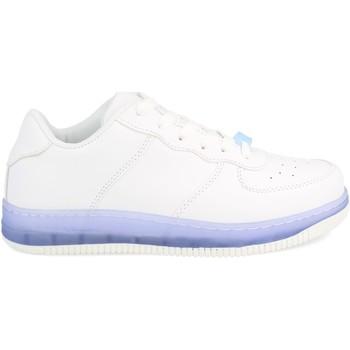 Schoenen Dames Lage sneakers Tony.p BYH-122 Azul